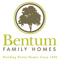 Bentum Family Homes logo